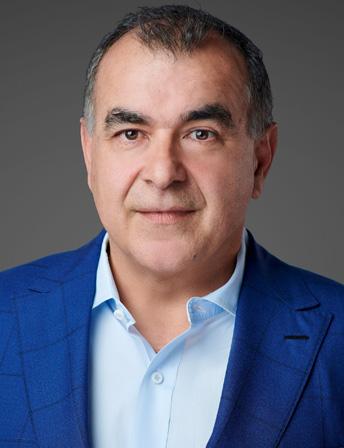 JOEL ROMERO