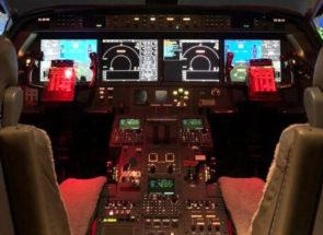 g550 controls